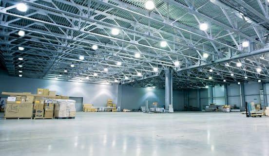 Servizi di Relamping LED
